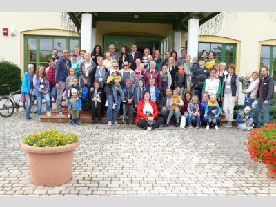 XIII. Törp Program Családi Edukációs Hétvége – Szépalma, 2021. szeptember 17-19.