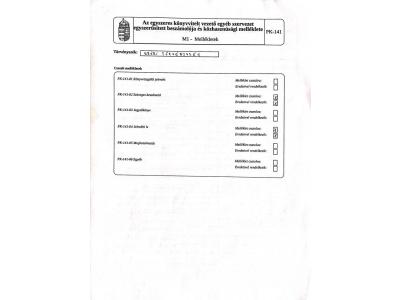 Beszámoló 2015
