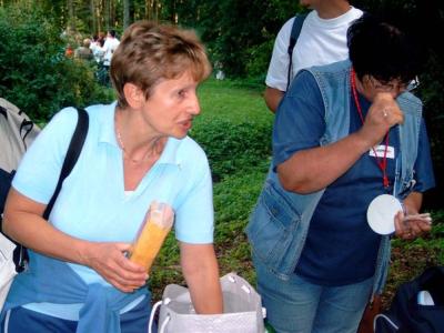 Nyár, Életmód Tábor 2006 Szentgyörgyvölgy