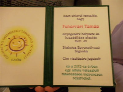 2011 Mikulás